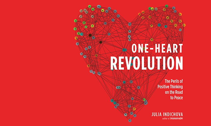 One Heart revolution Cover